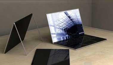 Laptopi sutrašnjice