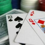Poker – popularna kartaška igra