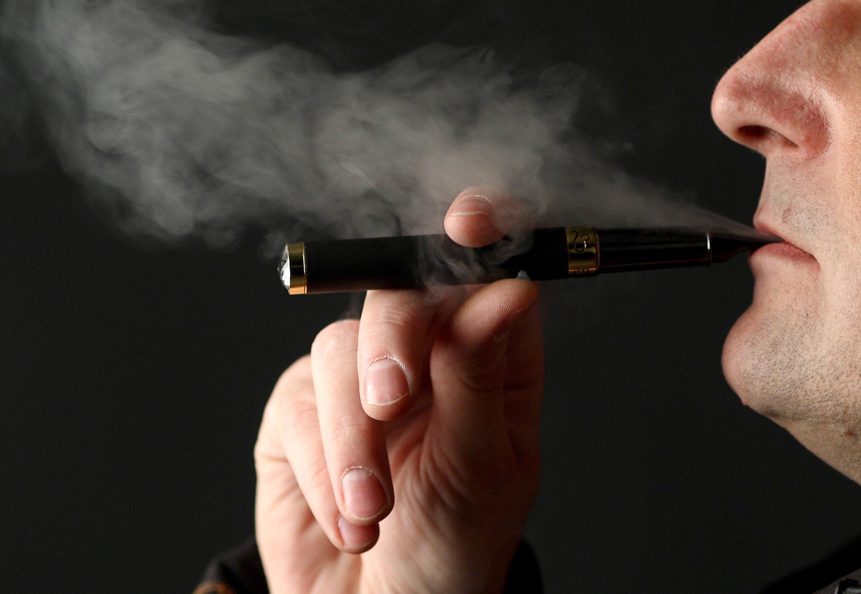 Štetnost pušenja