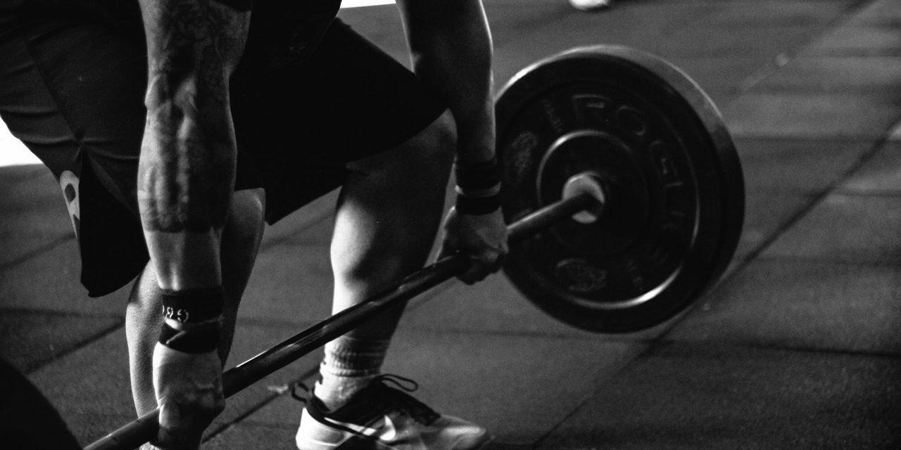Kako poboljšati fitness formu