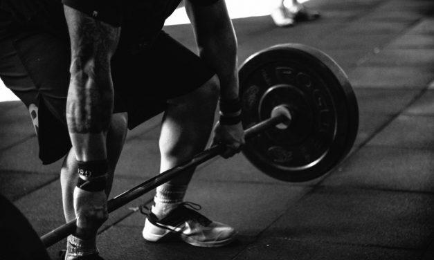 Najbolje vježbe za noge