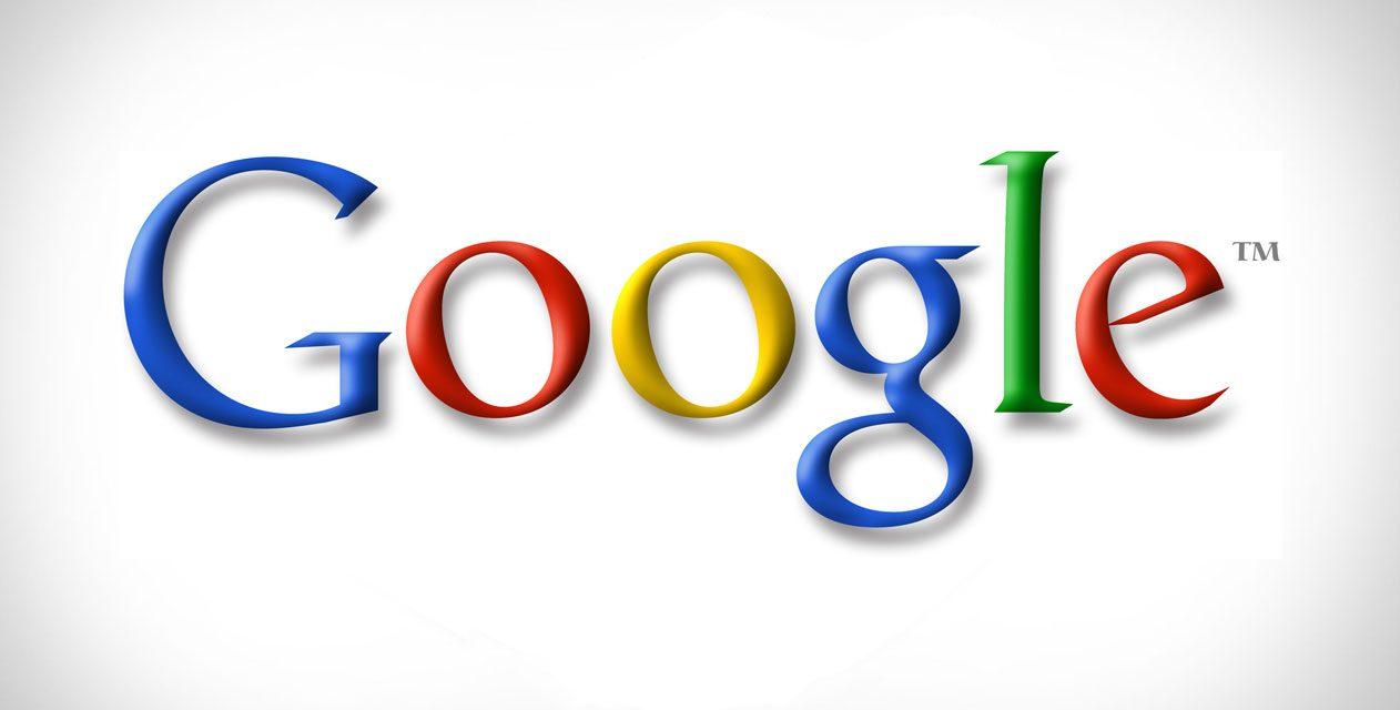Brand broj 1: Google
