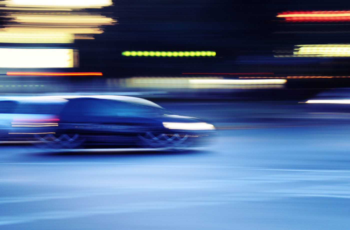 Najbrži automobili na svijetu