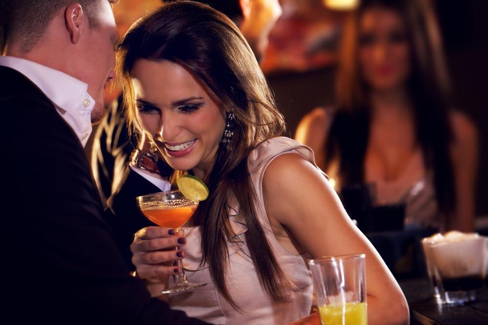 Njeno piće govori sve