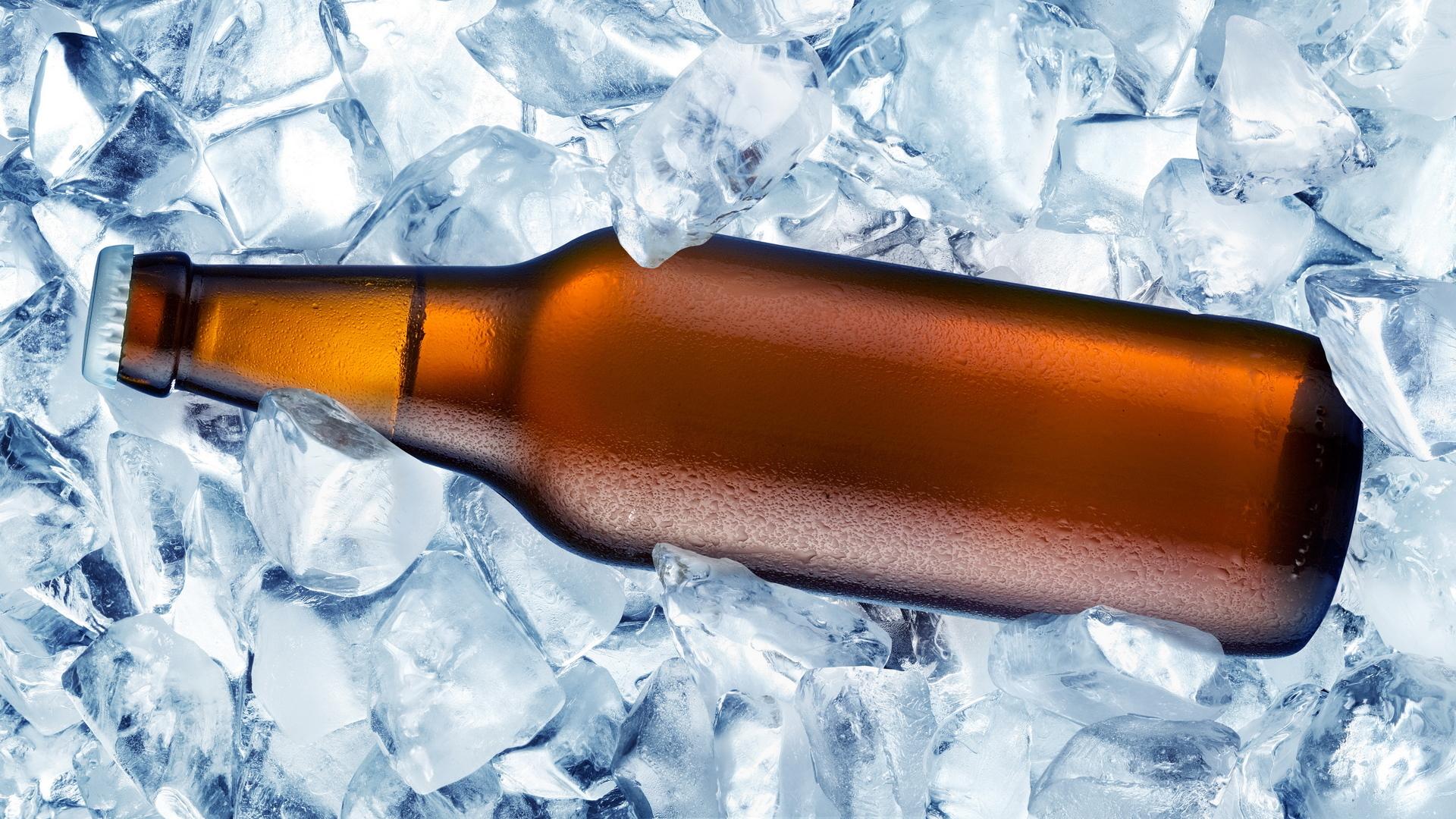 Ohladite pivo za tri minute