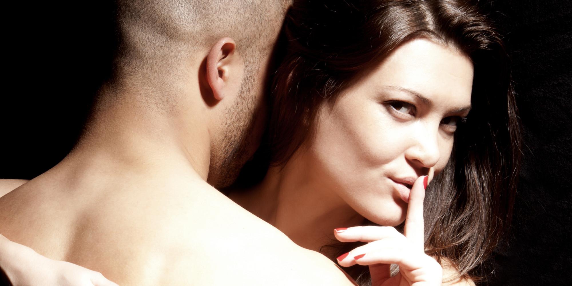 Ženske tajne