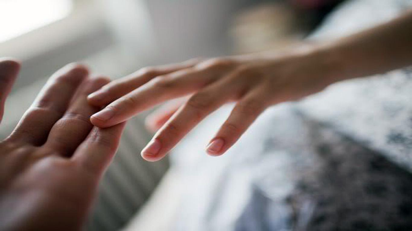 """Kako reći """"Volim te"""" bez riječi i poklona"""
