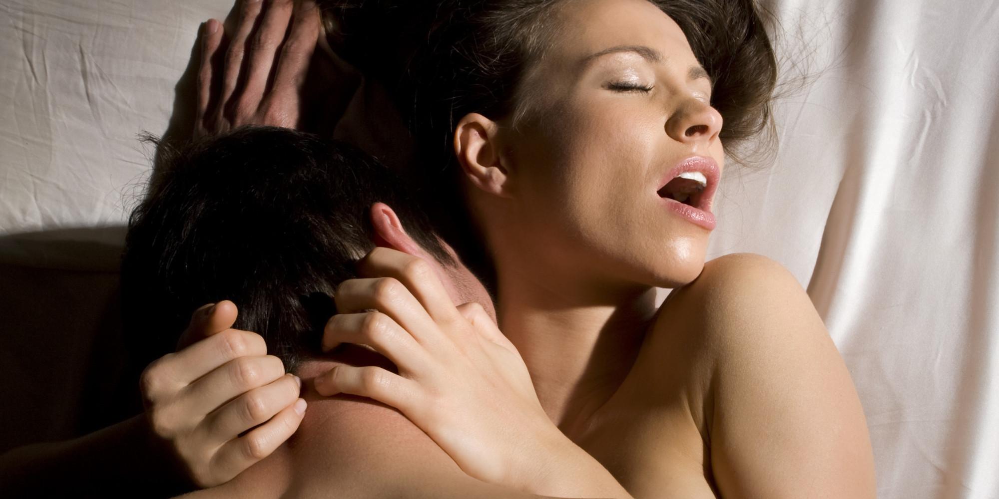 Mitovi o ženskom orgazmu