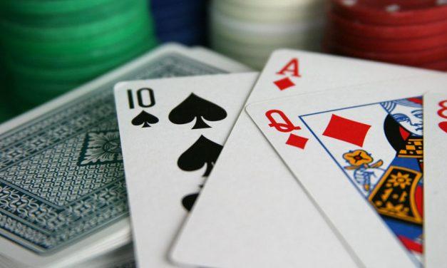 Texas Hold'em pravila