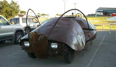 Najružniji automobili
