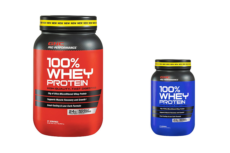 Whey protein – protein mliječne sirutke