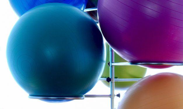 Učinkovit kućni program vježbanja