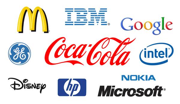 Najbolji svjetski brandovi