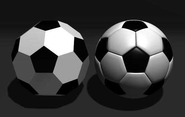 Povijest nogometa