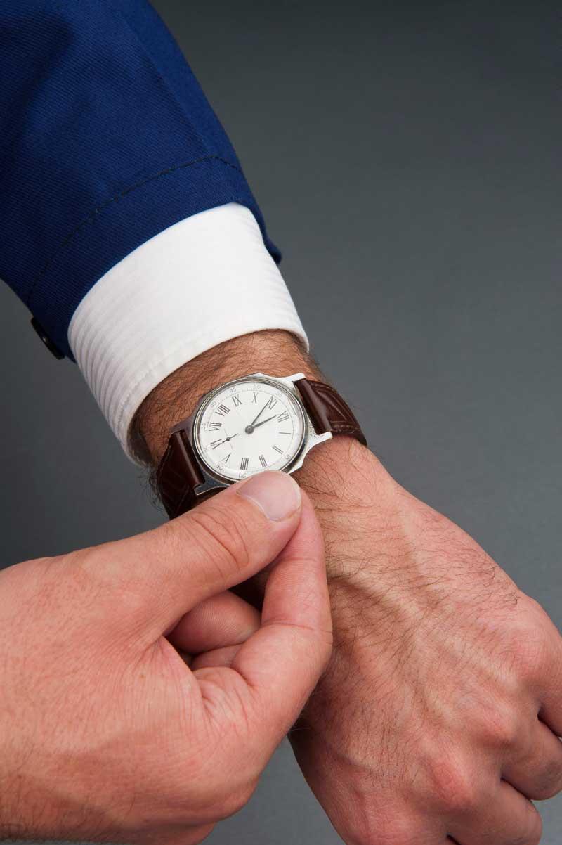 Muški satovi – vodič za kupnju