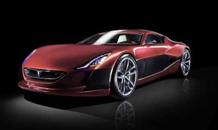 Rimac Automobili – The Concept_One