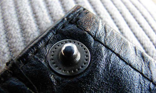 Savjeti za kupnju kožne jakne