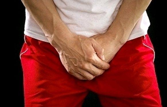 Kako sakriti erekciju