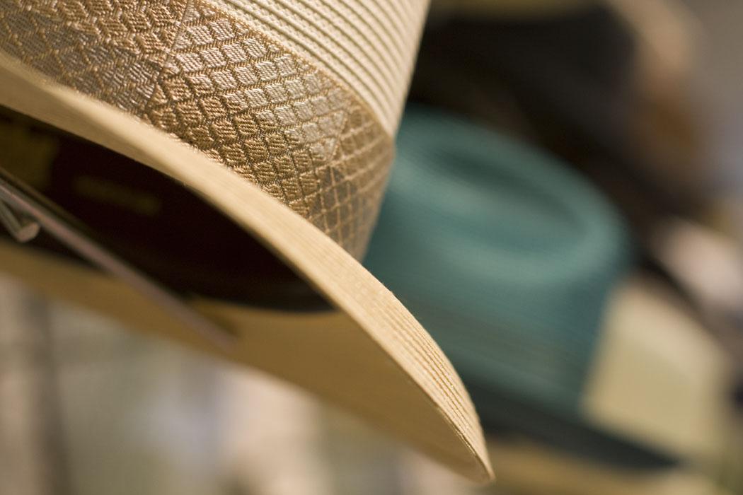 Stilovi šešira