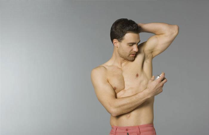 Činjenice o znojenju