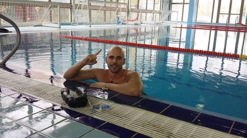 Novi rekord Gorana Čolaka
