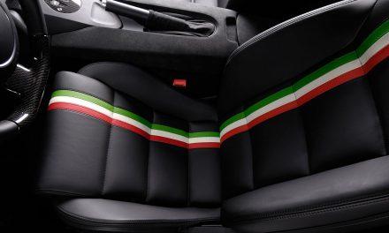 Top 10 talijanskih automobila