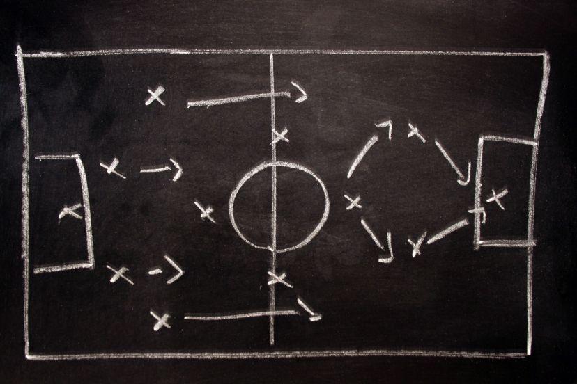 Hrvatski nogometni treneri