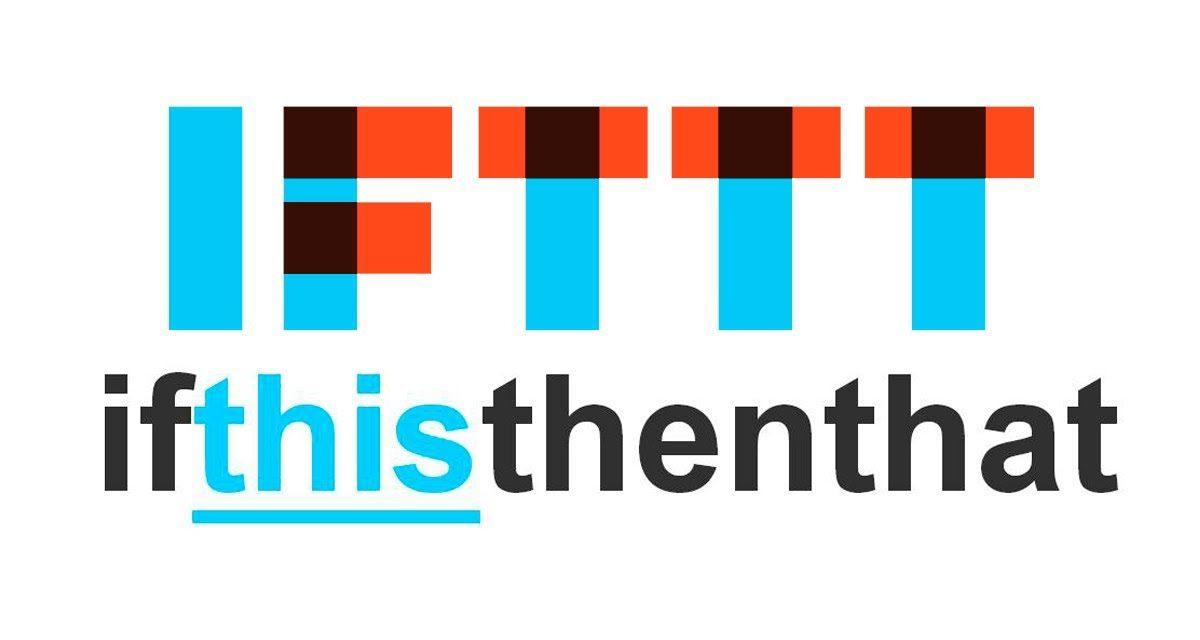 IFTTT – neka internet radi za vas
