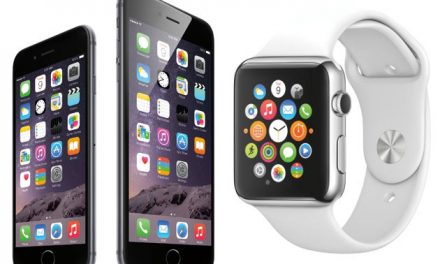 Apple predstavio iPhone 6, iPhone 6 Plus i Apple Watch