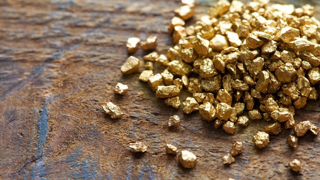Zlato iz kanalizacije