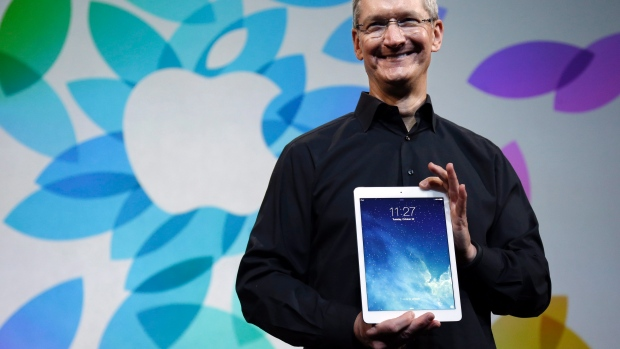 Novosti iz Apple-a