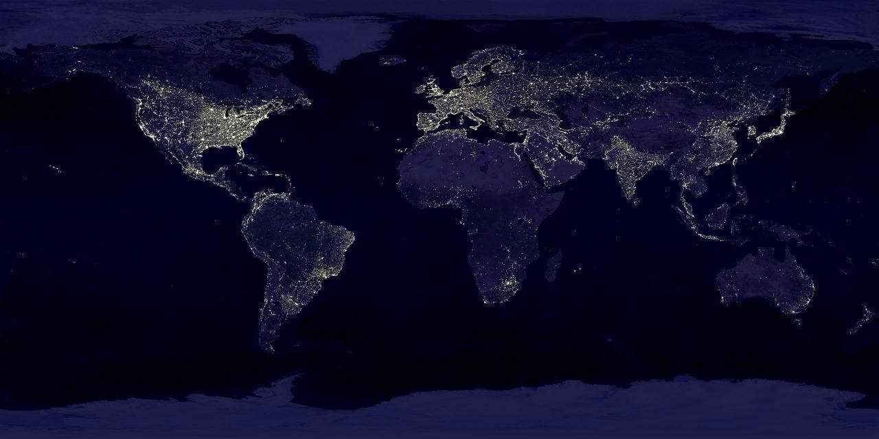 Korištenje interneta prema dobu dana