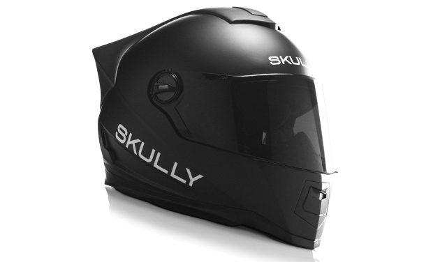 Skully – najpametnija kaciga na svijetu