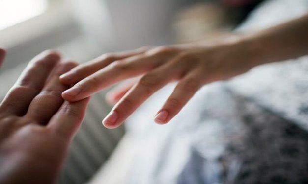 Mjesta na ženskom tijelu koja vape za dodirom