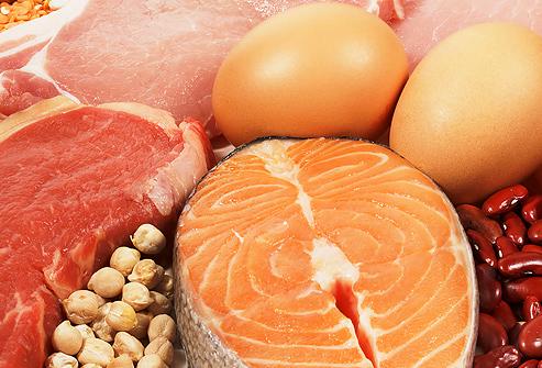Izravnajte trbuh pomoću hrane