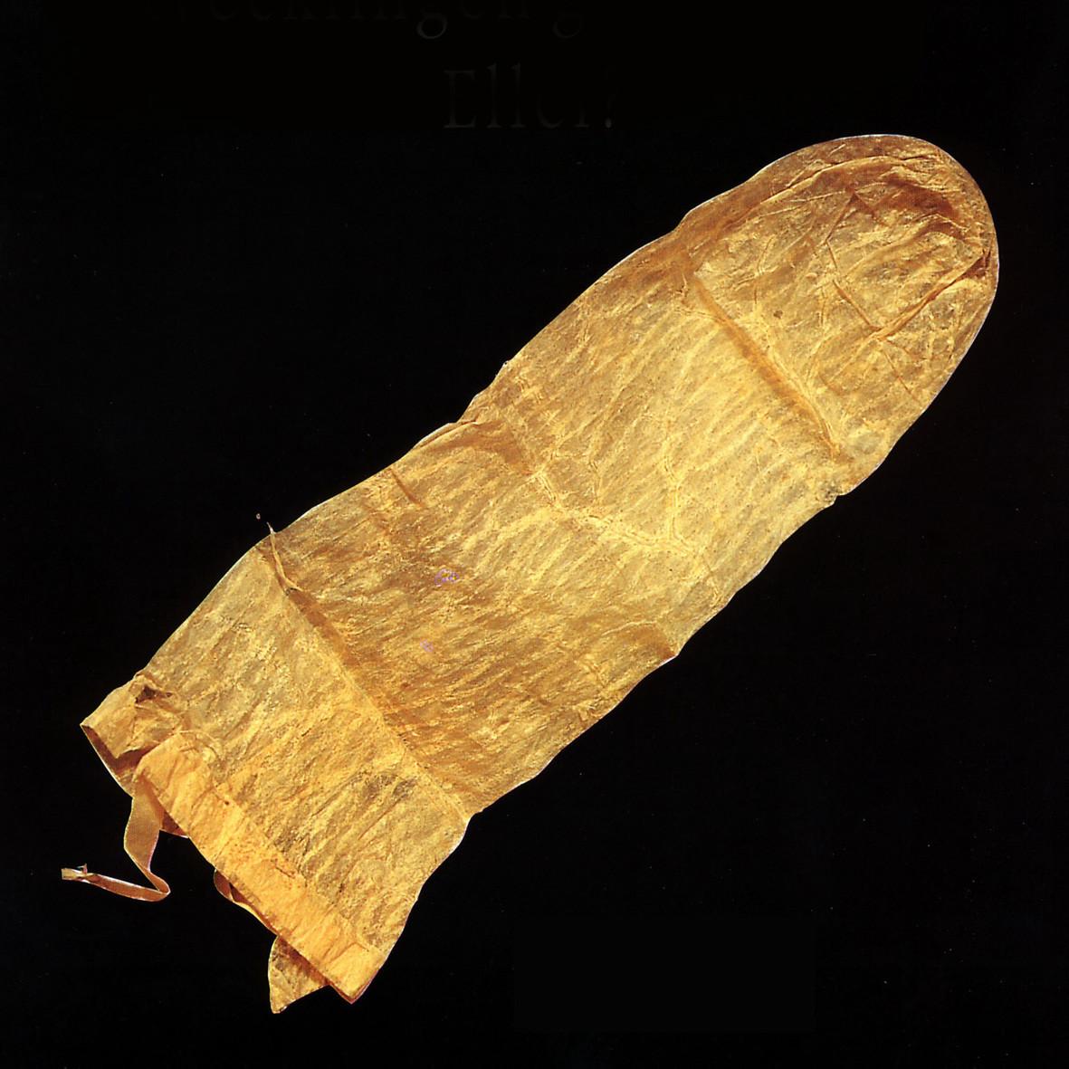 Najstariji kondom na svijetu