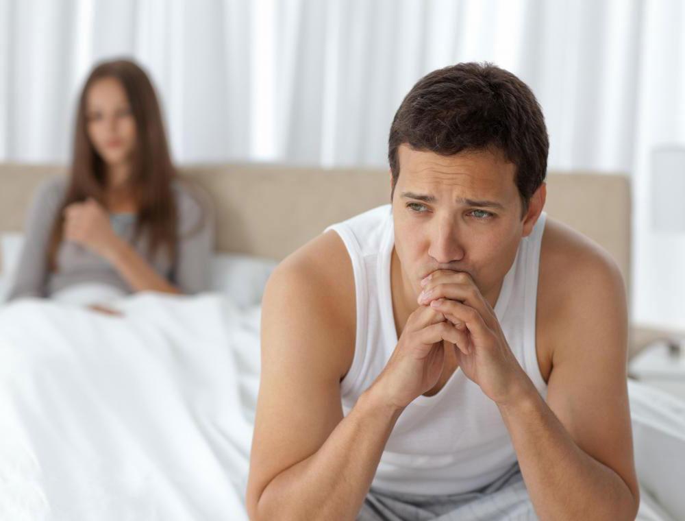 Impotencija – recite zbogom erektilnoj disfunkciji