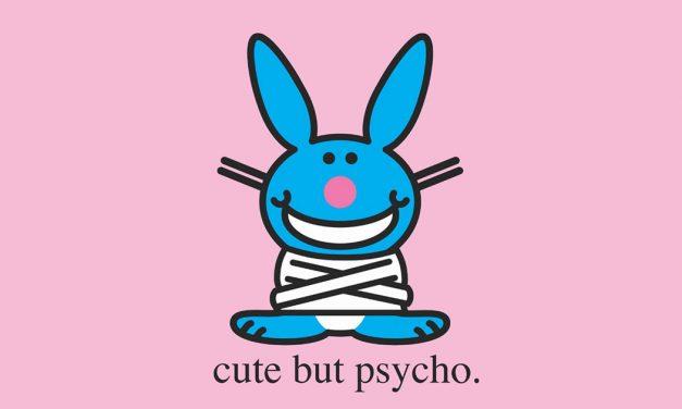 TEST: Provjerite jeste li psihopat