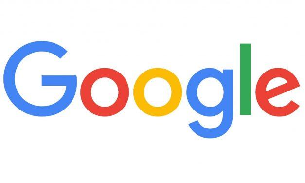 Google (opet) ima novi logo