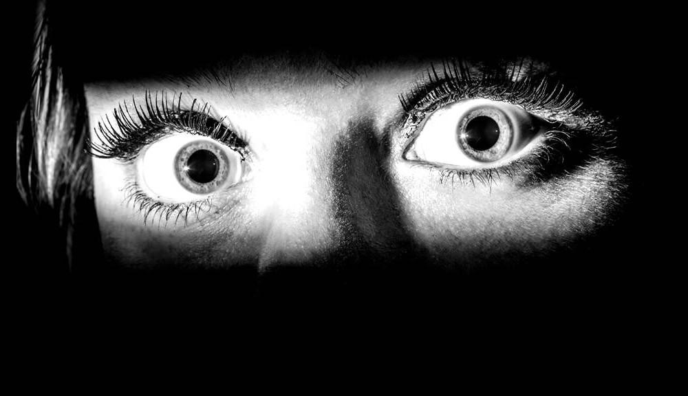 Strah je vrag