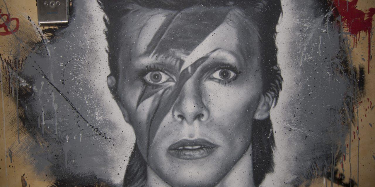 Budite heroji – R.I.P. David Bowie