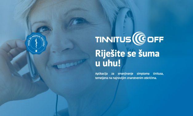 Aplikacija koja rješava tinitus – problem šuma u uhu