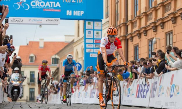 Tour of Croatia gledat će se na 6 kontinenata