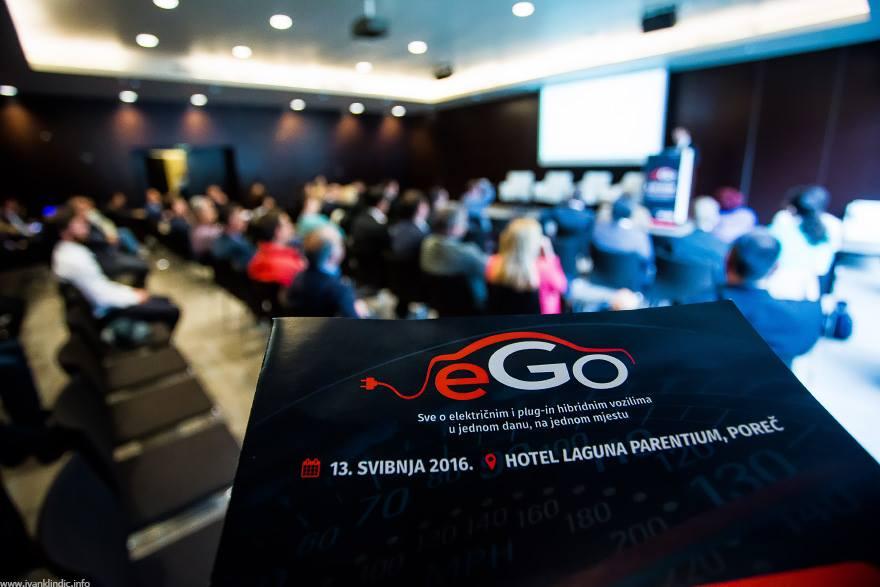 Uspješno održan prvi E-GO događaj u Poreču