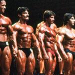 Mr. Olympia – svi dosadašnji pobjednici