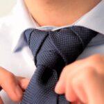 Kako vezati kravatu – jedan brzi i 18 ostalih načina