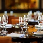 Pravila ponašanja za stolom