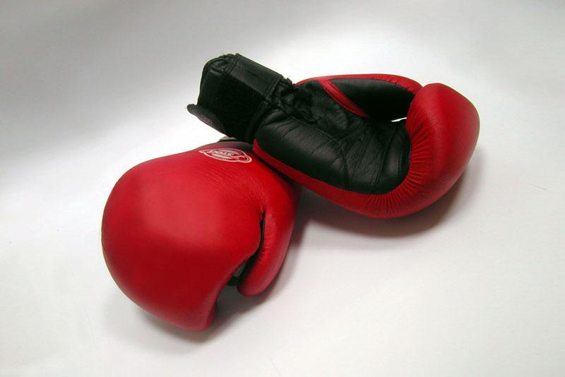 Najveći boksački nokauti