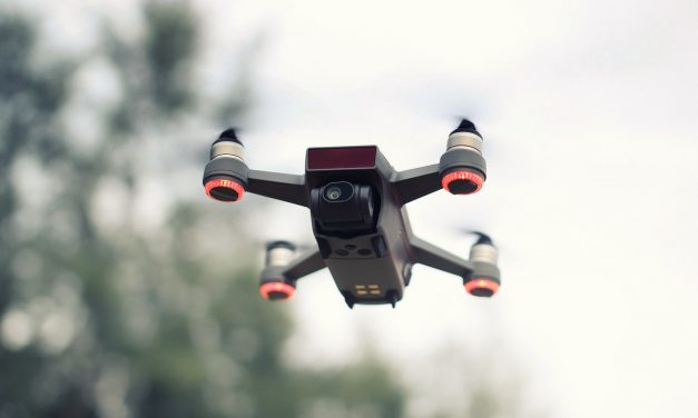 Dronovi – igračke budućnosti