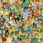 KVIZ: Pogodi lik iz Simpsona